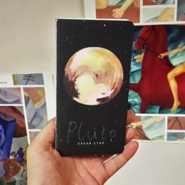 """Блокнот """"Pluto"""""""