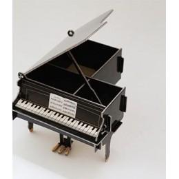 """Коробочка, подставка для канцелярии """"Пианино"""""""
