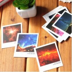 Полароид и мини-открытки
